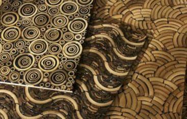 竹木装饰板●新装上市