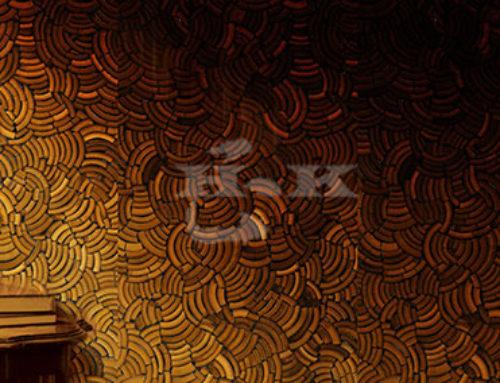 竹木装饰板