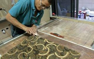 竹木装饰板安装与维护与保养