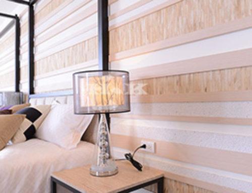墙纸有甲醛吗?哪种墙纸比较环保?