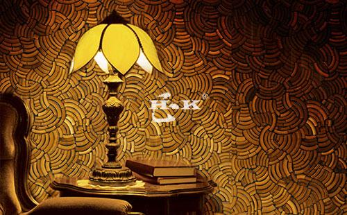 室内墙面装饰板 竹木装饰板